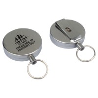 Custom Retractable Key Holders